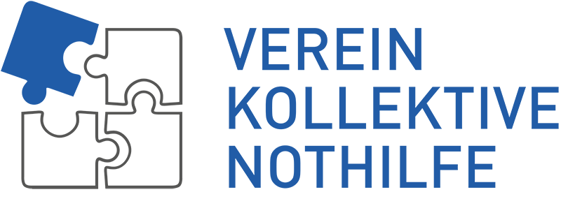 VKN – Verein Kollektive Nothilfe Logo